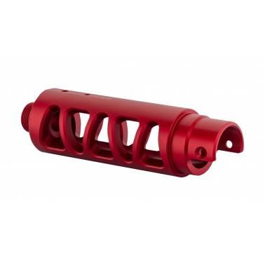 Canon externe CNC pour AAP-01 type C ROUGE