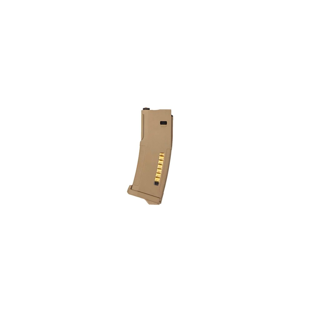 chargeur PTS 150 coups EPM m4 TAN