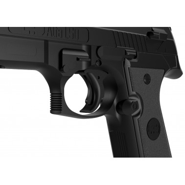 pack pistolet de defense LTL ALFA 1.50 co2 cal50 16 joules
