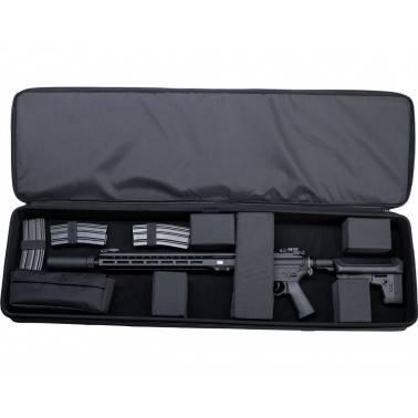 mallette semi rigide110cm noire