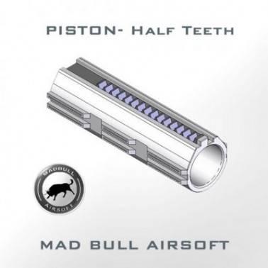 Piston demi dent 7 dents metals 15699