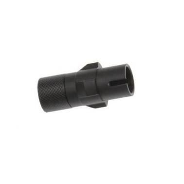 Adaptateur 14mm pour mp5 (sens horaire) 14971 a035m