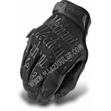 Gant mechanix Original Noir Taille 11/XL