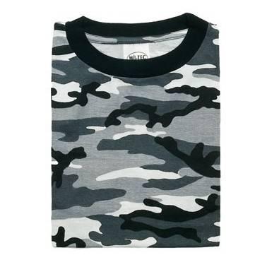 Tee shirt urban T.M