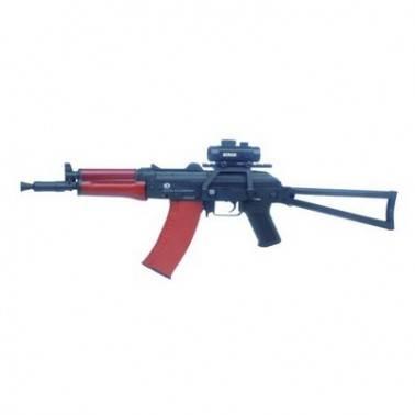 AKS 74U metal bois 120912