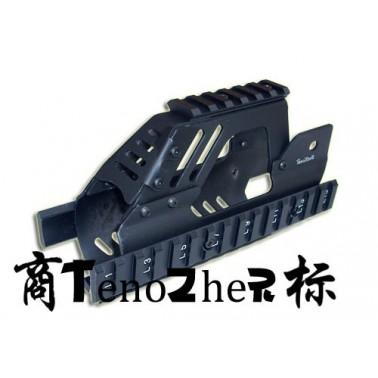 Kit RIS P90 nitro