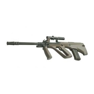 STEYR AUG a1 full metal 16531