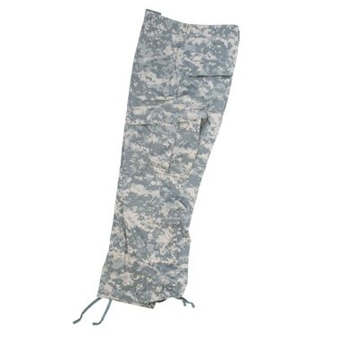 Treillis ACU (army combat uniform) ripstop AT DIGITAL