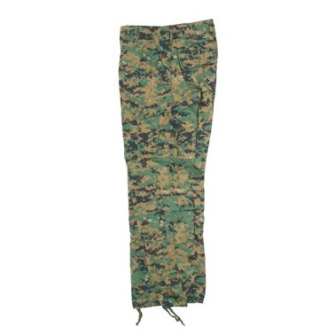 Treillis ACU (army combat uniform) ripstop DIGITAL WOODLAND