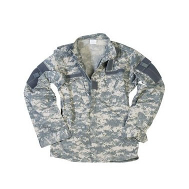 veste ACU (army combat uniform) ripstop AT DIGITAL
