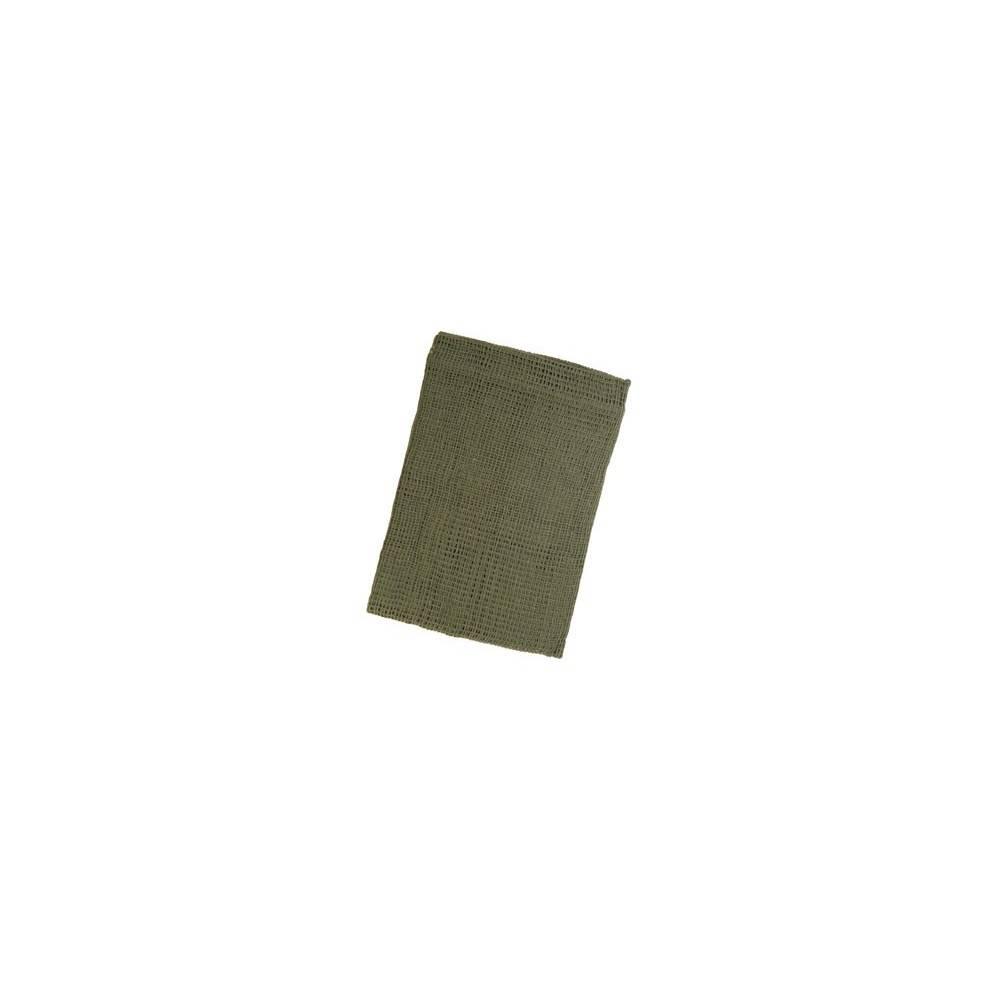 Filet olive 190x90cm