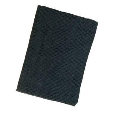 Filet noir 190x90cm