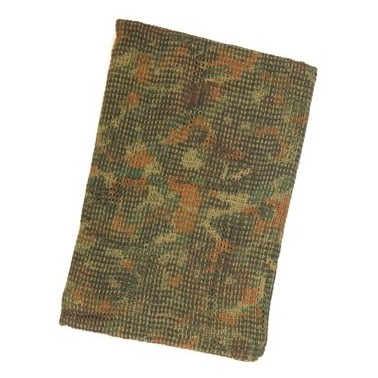 Filet Flecktarn 190x90cm