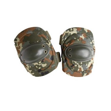 Protections coudes Flecktarn