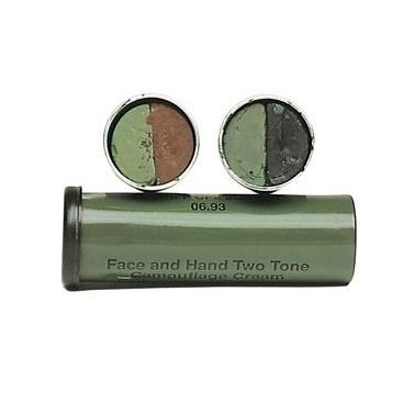 Baton camouflage brun - olive