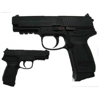 H.P.P. co2 4.5mm gbb 3j 58156