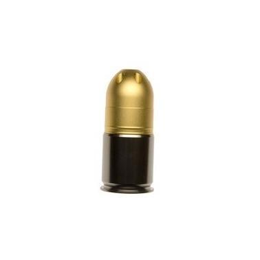 Grenade gaz 6mm 18 bb's madbull 15342