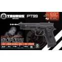 Taurus PT99 metal semi et full auto chargeur court CO2 210508
