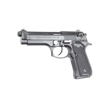 M9 HW GBB full metal 0.8j 11112