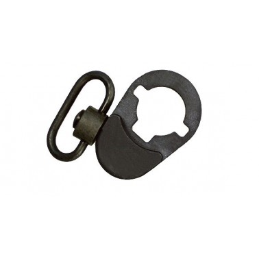 Attache sangle M4 pour crosse retractable ICS MA-89