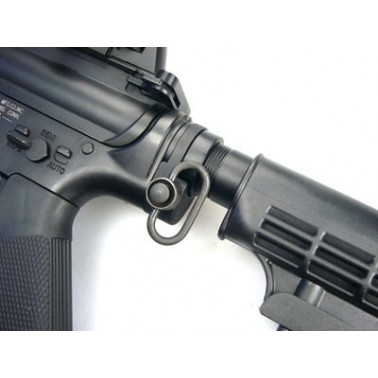 Attache sangle M4 pour crosse retractable ICS MA-89