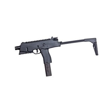 MP9-a3 BT GBB Culasse metal 16802