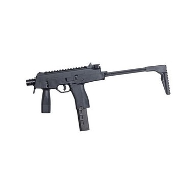 MP9-a1 BT GBB Culasse metal 16799