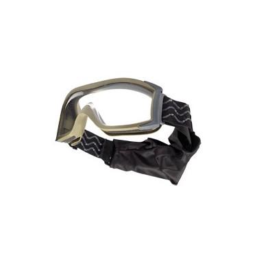 Masque Bollé X1000 monture noire + boite 603947