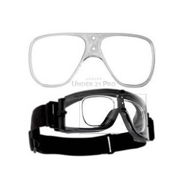 Insert pour verres de vue pour Bollé X800 603957
