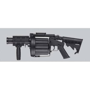 GLM Lance grenade 40mm 6 coups ICS-190