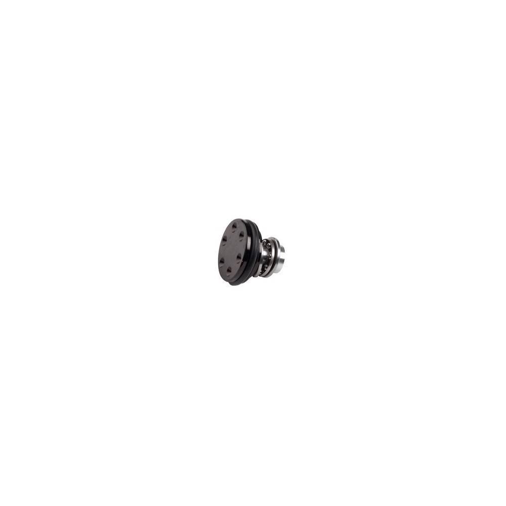 Tete de piston aluminium ventilee hexachrome ultimate 16609