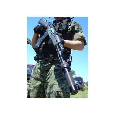 Silencieux PBS1 pour AK 14mm negatif Swiss arms 123003