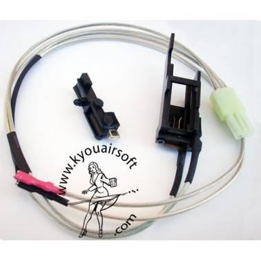 Bloc electrique gear pour AK-47S ultimate 16631