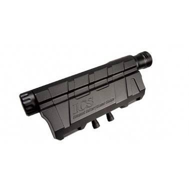 Box batterie pour 9.6v en 2 partie ICS MA-82