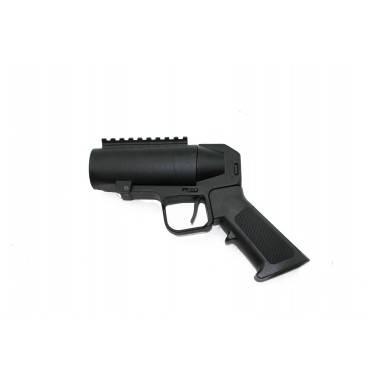 Pistolet Lance grenade canon court lg3000