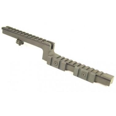 Rail multi fonction M16 / M4 / M15