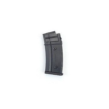 Chargeur G36 140 coups mid-cap HK G36