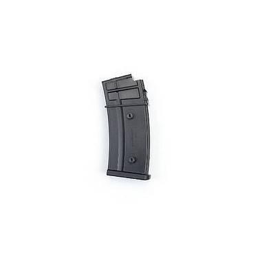 Chargeur G36 140 coups mid-cap HK G36