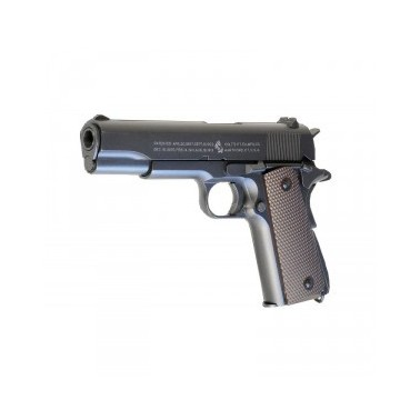Colt 1911 co2 metal 100th anniversaire 180512