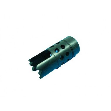 Cache flamme rubber cutter 14mm+