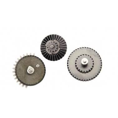 Kit pignon upgrade ICS oblique MC-108