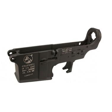 Corps bas  Metal ICS MA-28