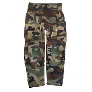 Pantalon Warrior CE
