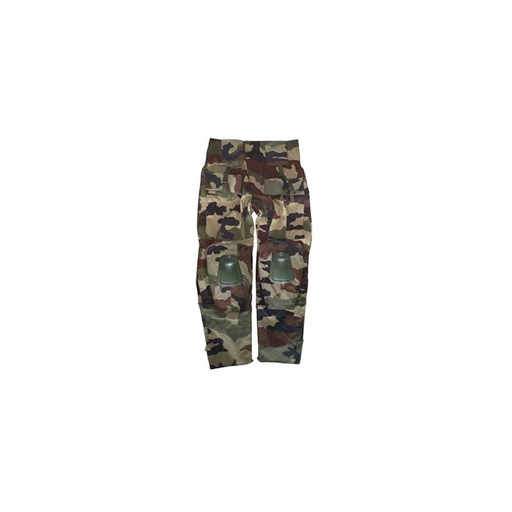 Pantalon Warrior CE