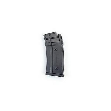Chargeur G36 470 coups hi-cap HK G36