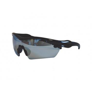 Lunettes de protection à verres demontables swiss arms 603927