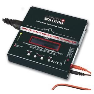 Accessoires divers Chargeur-universelle-de-batterie-et-lipo-swiss-arms-603360