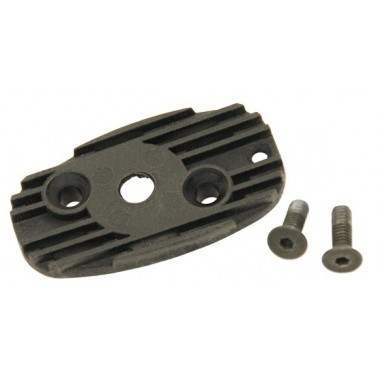 plaque de poignee moteur MP5 ICS MP-103