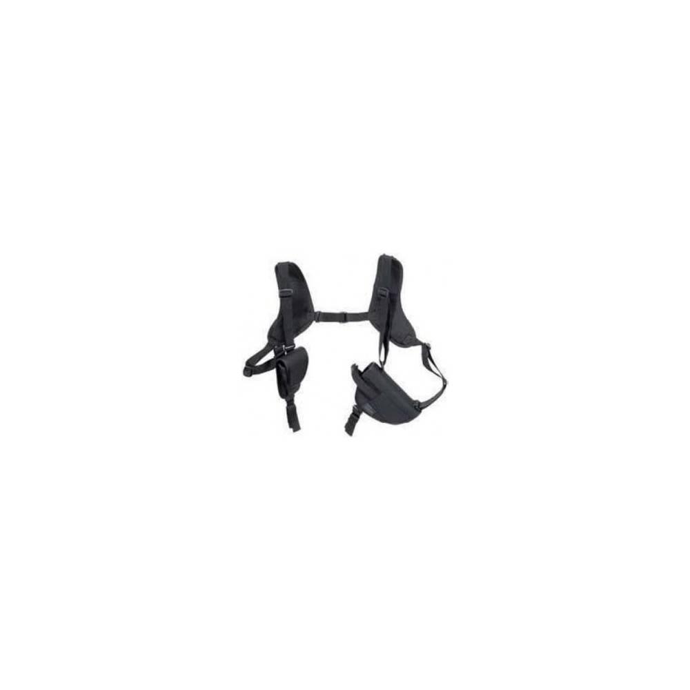 holster noir d epaule strike systeme 11965