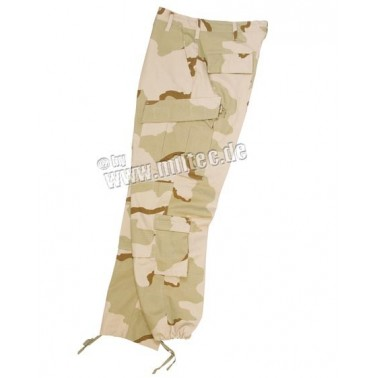 TREILLIS ACU (ARMY COMBAT UNIFORM) RIPSTOP 3 color desert